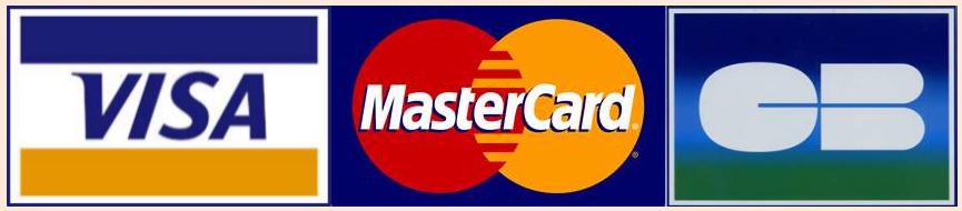 Paiement CB logo