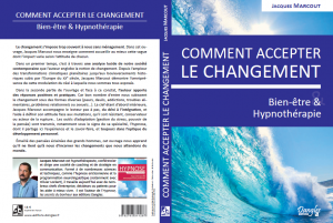 Photo de couverture - Comment accepter le changement
