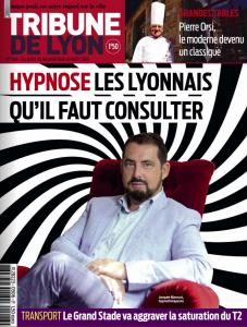 Une Tribune de Lyon Aout 2015