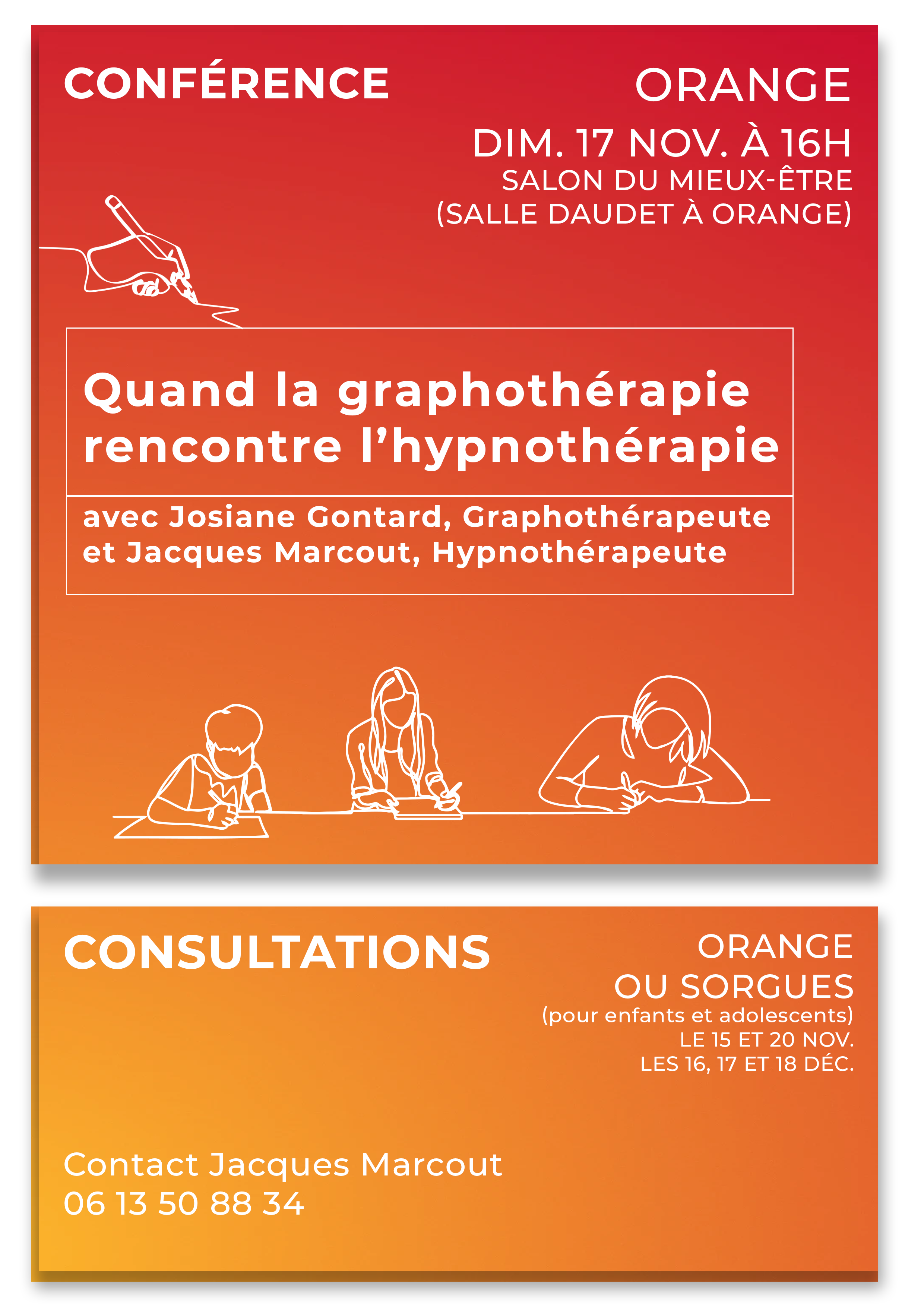 Conference et consultations Provence2
